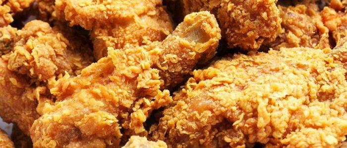 متّعي أطفالك بوجبة الدجاج الكريسبي المحضّرة بطريقة صحية